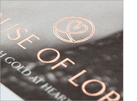 House of Lor Sustainability