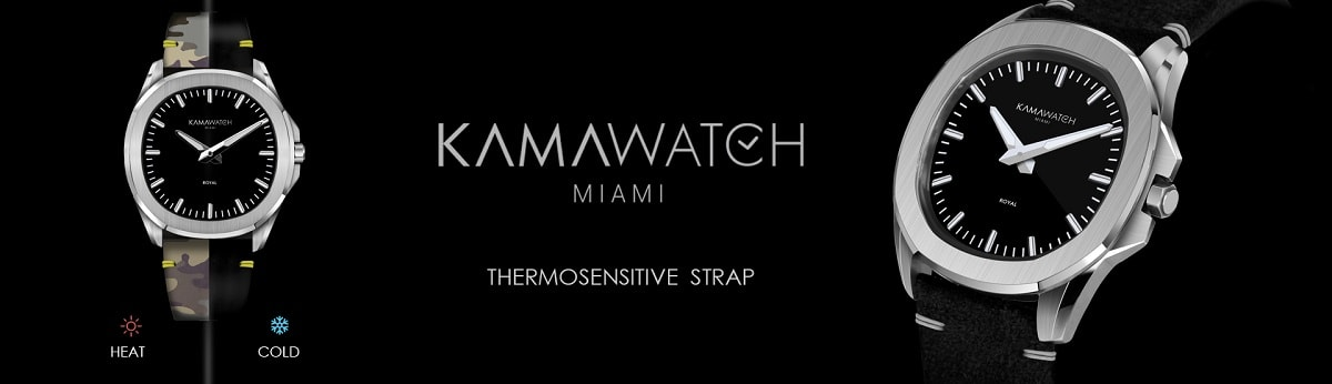 Buy Kamawatch Online UK