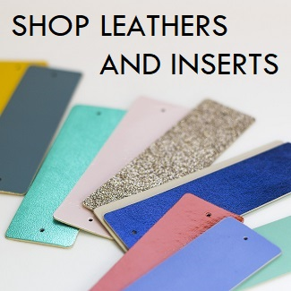 Shop Les Georgettes Leathers and Inserts
