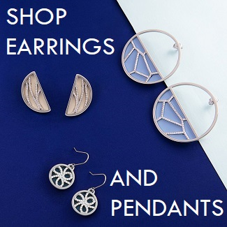 Shop Les Georgettes Earrings and Pendants