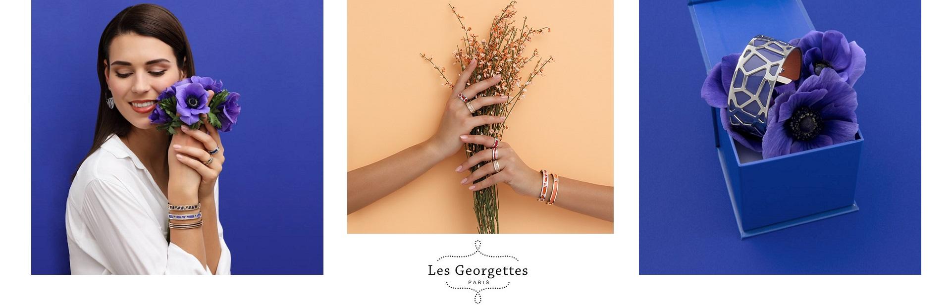 Shop Les Georgettes