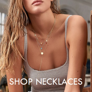 Shop Ania Haie Necklaces