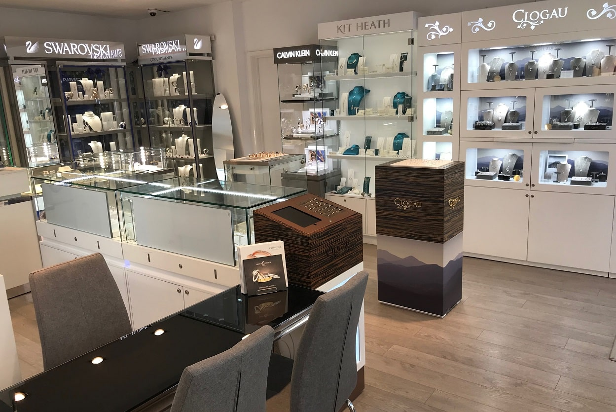 Niche Jewellery, Leigh-on-Sea
