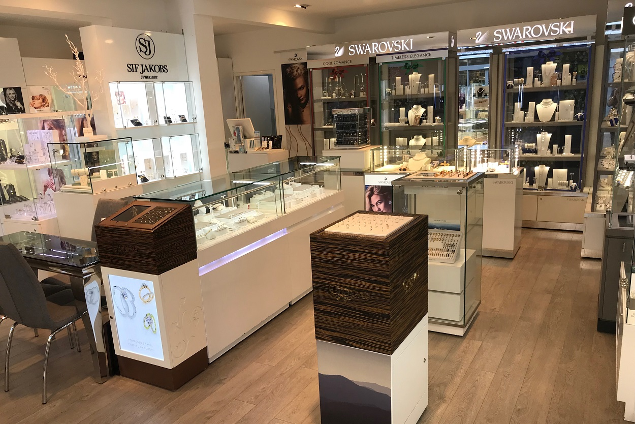Niche Jewellery, Leigh-on-Sea