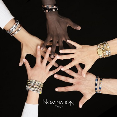 Nomination Jewellery and Watches