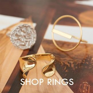 Shop Ania Haie Rings