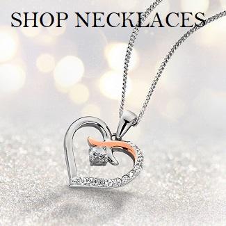 Shop Clogau Necklaces
