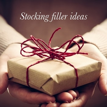 Stocking filler ideas