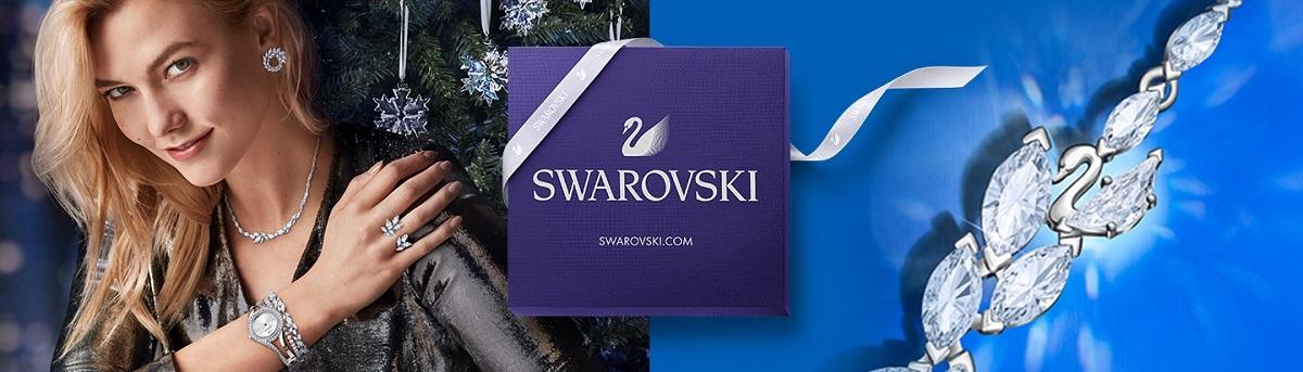 More about Swarovski