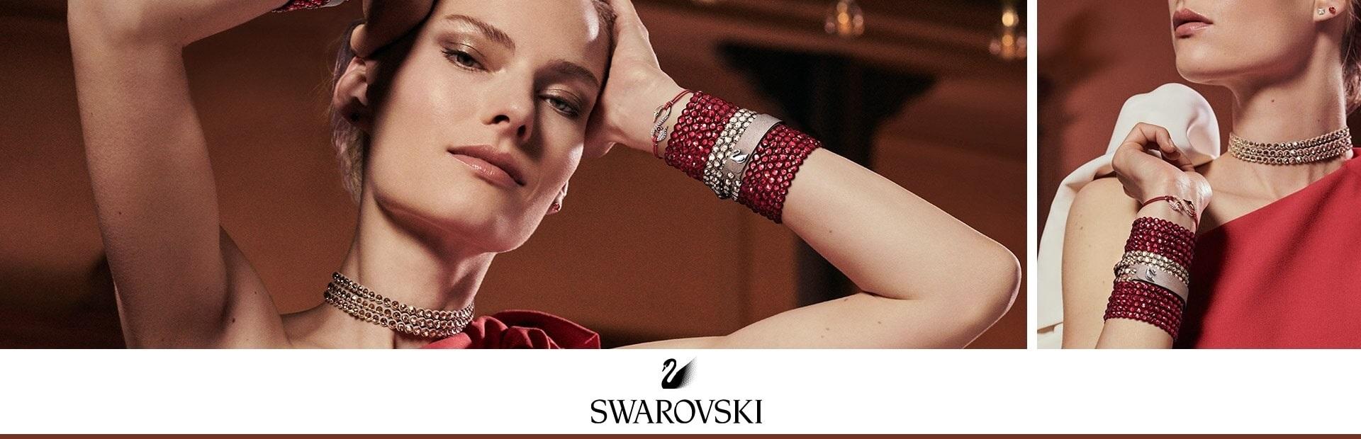 Shop Swarovski
