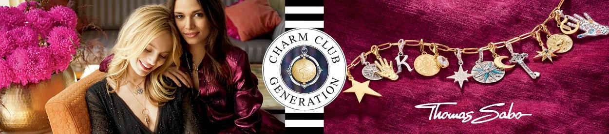 Thomas Sabo Generation Charm Club