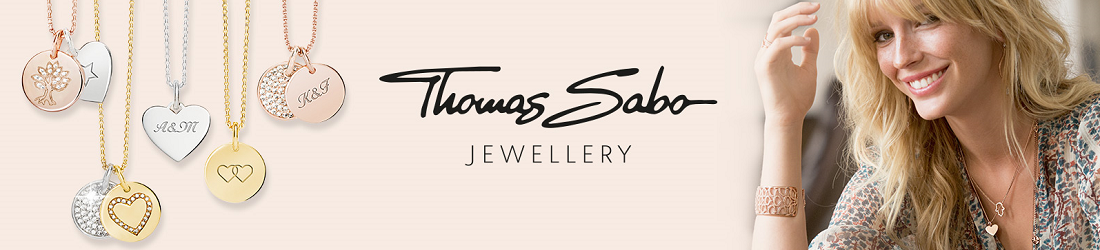 More about Thomas Sabo