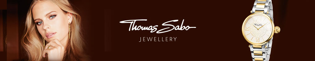 Thomas Sabo at Niche Jewellery