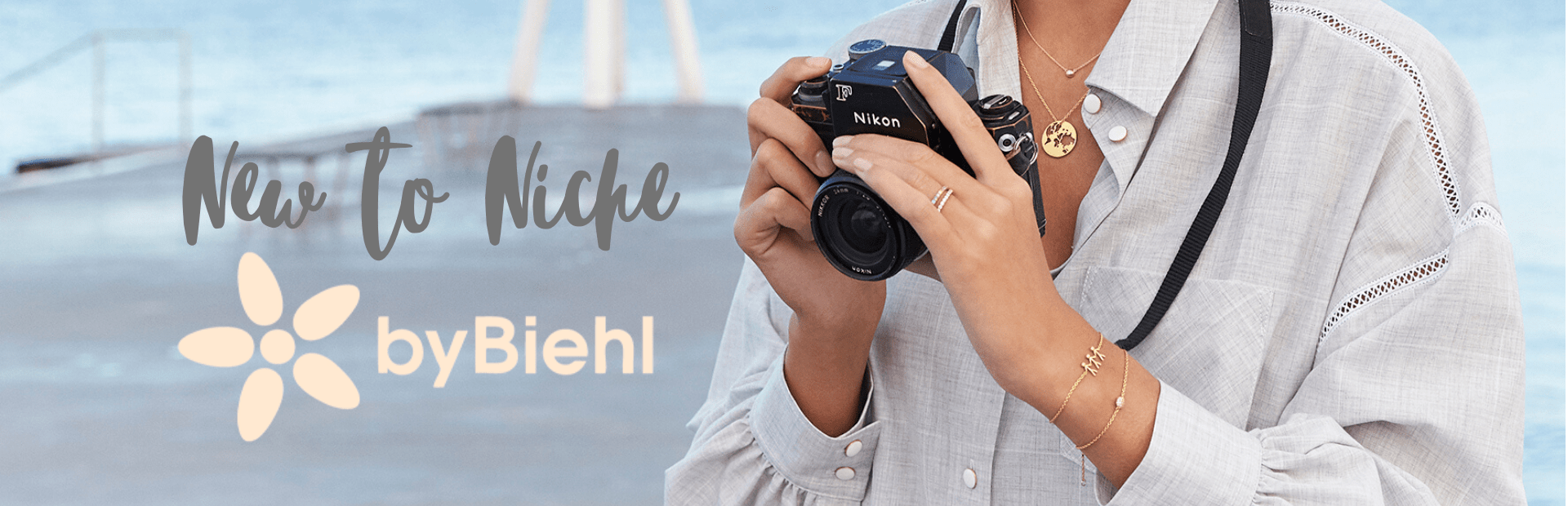 Buy byBiehl Jewellery Online