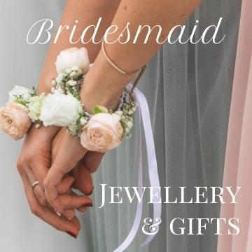 Bridesmaid Jewellery & Gifts