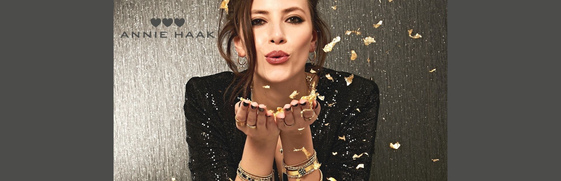 Annie Haak Jewellery - the perfect gift