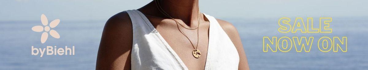 Buy byBiehl Jewellery Online UK
