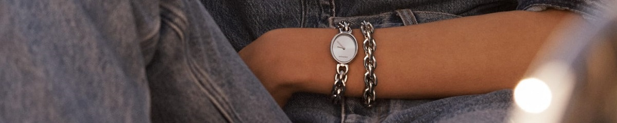 More about Calvin Klein Watches and Jewellery
