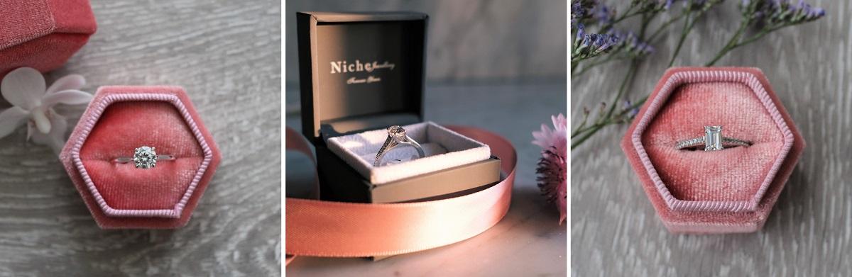 Engagement Rings Essex