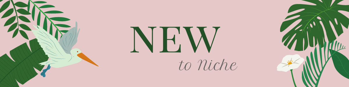 What's New at Niche Jewellery?