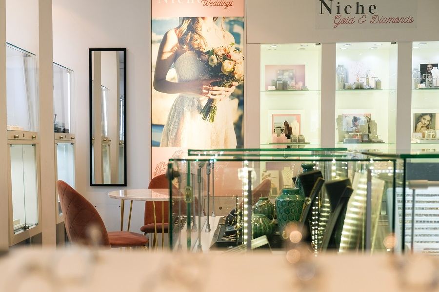 Niche Jewellers in Leigh
