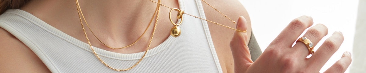 Shyla London Jewellery