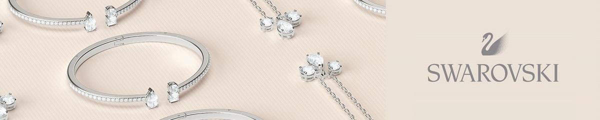 Buy Swarovski Jewellery Online