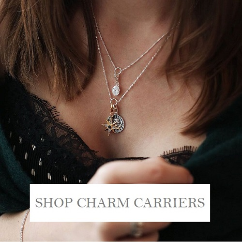Thomas Sabo Charm Bracelets and Necklaces