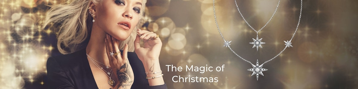 Thomas Sabo Jewellery and Watches