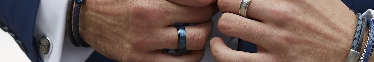 Men's Jewellery Range