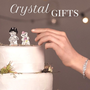 Crystal Gift Ideas