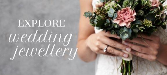 Explore Wedding Jewellery
