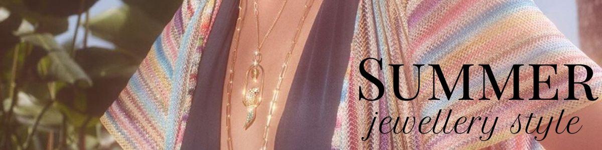 Summer Jewellery Style