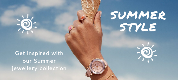 Shop Summer style ideas