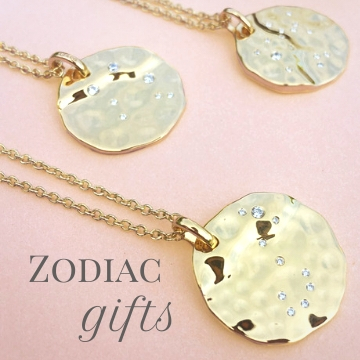 Zodiac Gift Ideas